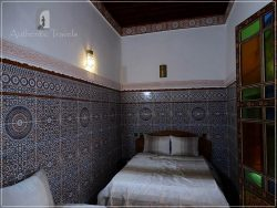 Casa Aya Medina: ground floor luxury matrimonial room
