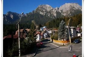 Bușteni - Bucegi Mountains