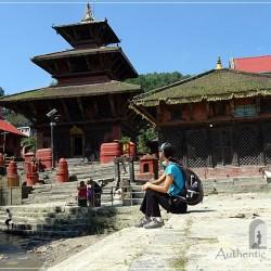 Gokarna Mahadev Temple (around Kathmandu)