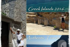 Colaj Greek Islands