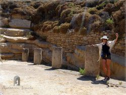 Lemnos Island: Sanctuary of Kabeiroi (with Archaic, Hellenistic, and Roman period)