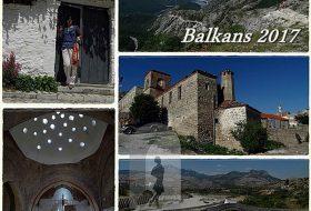 Balkan Countries Travel Planning 2017 - Macedonia, Albania, Kosovo