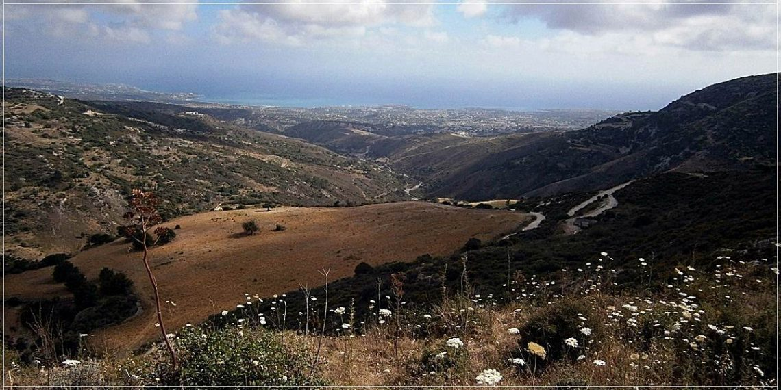 Cyprus Landscape (crop)