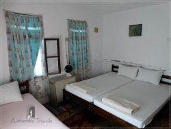 Etno House Shancheva - Koriton guestroom