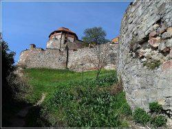 Fortress of Esztergom