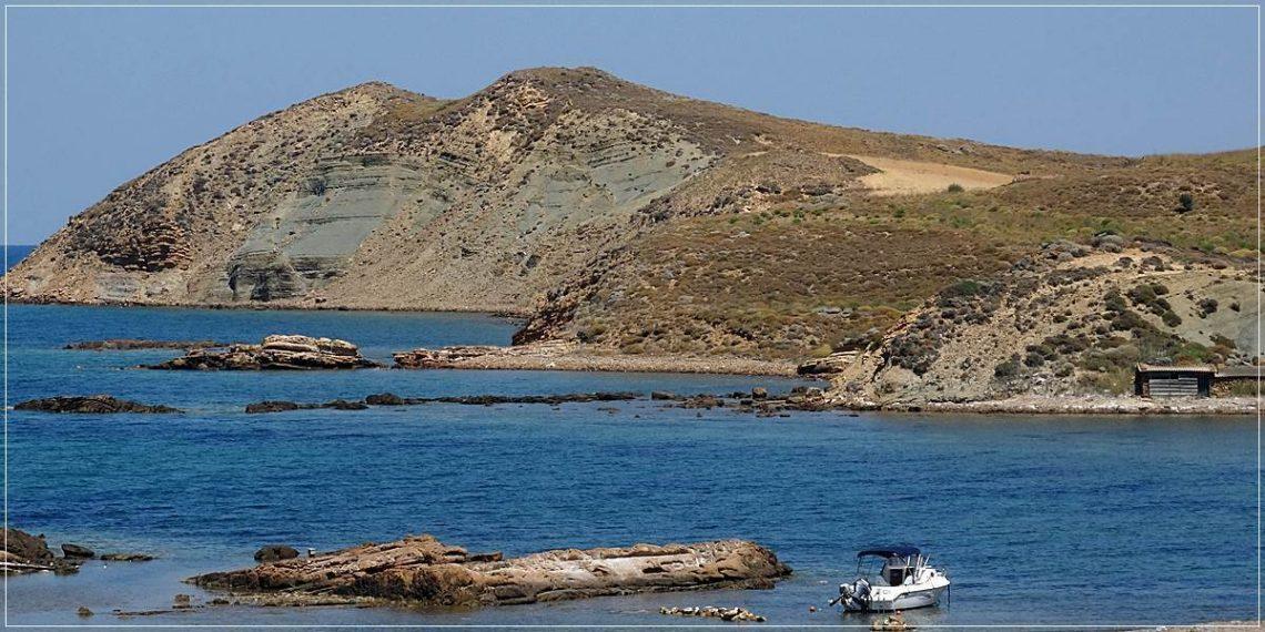 Gomati Bay, Lemnos Island