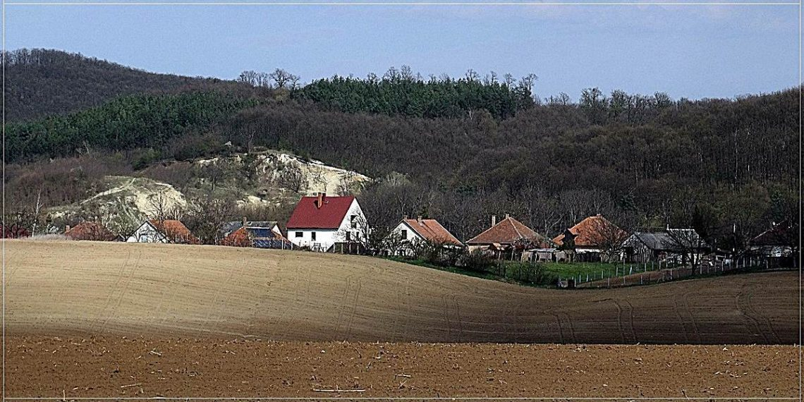 Hungarian landscape (crop)