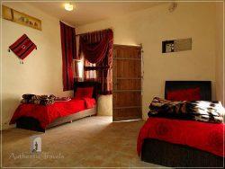 Dana Tower Hotel - luxurious family room