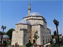 Prizren - the Sinan Pasha Mosque